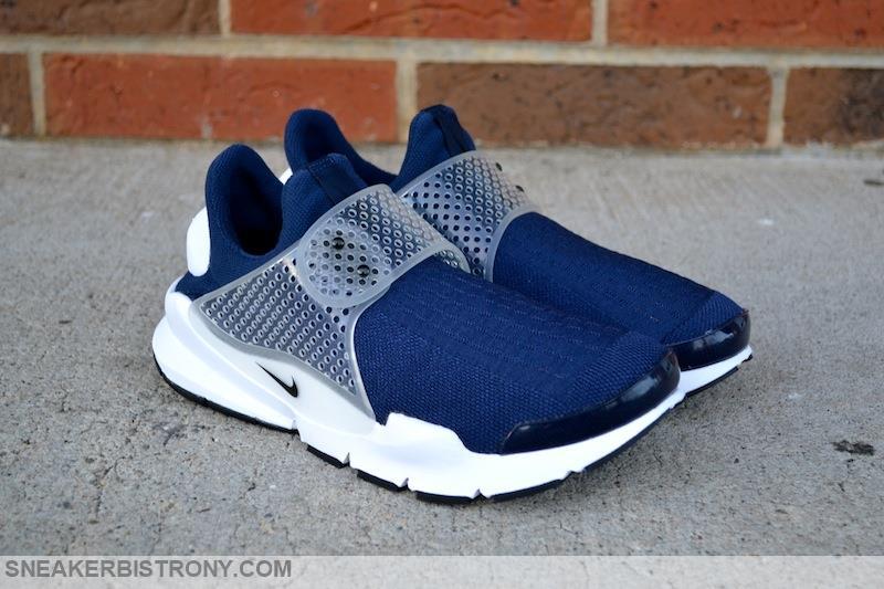 sale retailer 5f9d5 608d8 SNEAKER BISTRO - Streetwear Served w| Class: Nike Sock Dart ...
