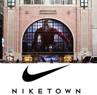 dbefdc2f90 Top Mix  )  História Da Nike
