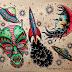 Η ιστορία του τατουάζ μια αρχαία τέχνη (συνέντευξη)