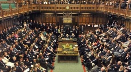 UK PARLIAMENT MOVES MOTION FOR NIGERIA TO CONDUCT A REFERENDUM ON BIAFRA INDEPENDENCE