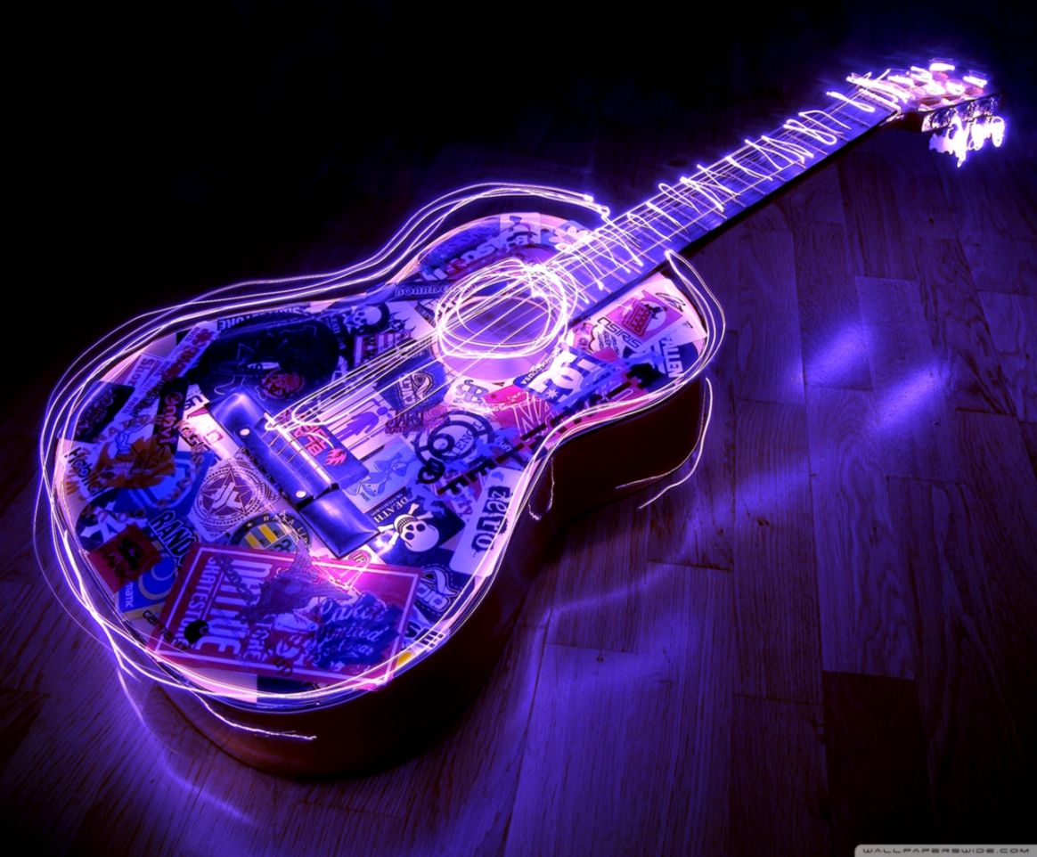 Cool Guitar Wallpaper Eazy Wallpapers