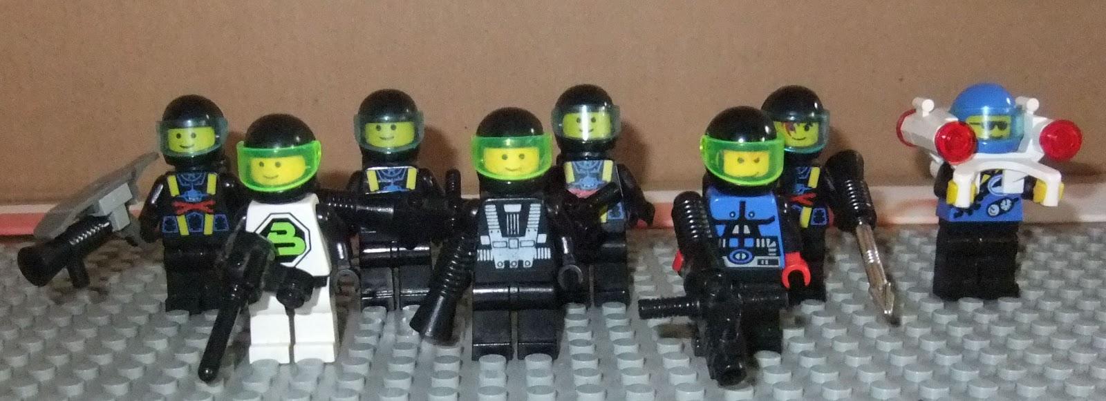 Alles Lego Muss Raus