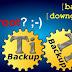 تطبيق Titanium Backup Pro المعرب لعمل باك اب للتطبيقات
