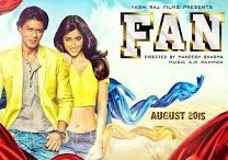 Fan 2016 Hindi Movie Watch Online