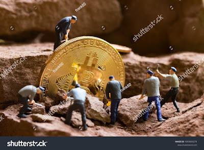 Mechanism to Cut <bold>Energy</bold> <bold>Consumption</bold> While <bold>Mining</bold> <bold>Bitcoin</bold>