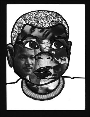 black history art projects for children: Art for Kids by Elan Ferguson