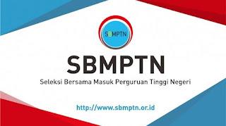 Pendaftaran SBMPTN 2018 di Mulai,Ini Caranya
