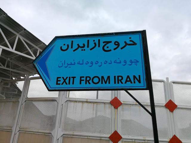 Armenia e Irán intercambian información aduanera electrónica