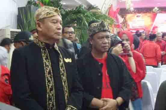 Korupsi Bakamla, KPK Bakal Dalami Peran Cagub Jabar TB Hasanuddin