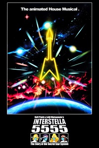 Watch Interstella 5555: The 5tory of the 5ecret 5tar 5ystem Online Free in HD