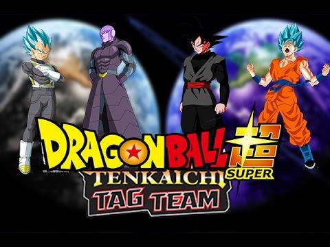 Download dragon ball z tenkaichi tag team mod psp | Dragon