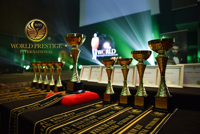 2018 Mister World Prestige International Grand Finals