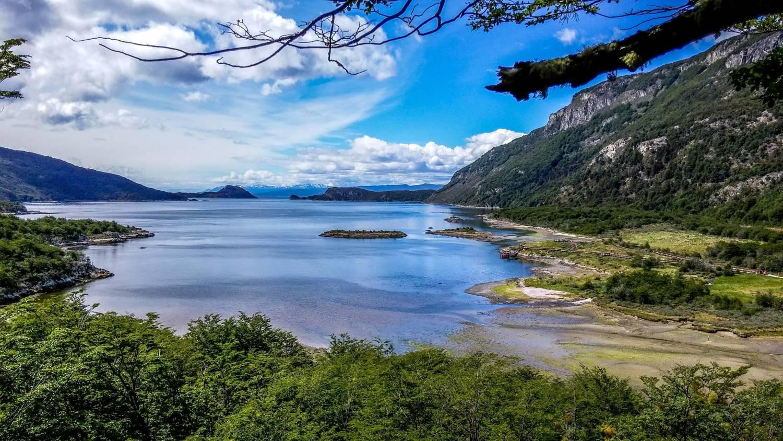 Parque Nacional Tierra del Fuego | Argentina