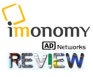 Imonomy In Image Ad Network Review