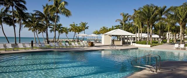Dónde alojarse en Key West