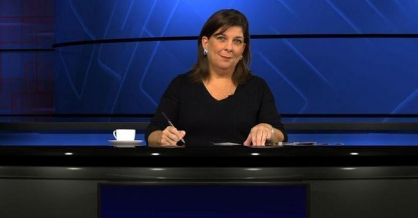 Se ha desnaturalizado la manifestación, sostiene Rosa María Palacios sobre huelgas de maestros [VIDEO]