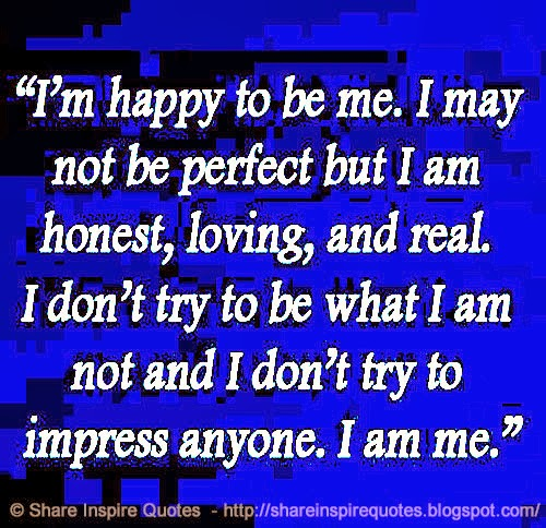 Dont Try To Change Me Quotes. QuotesGram