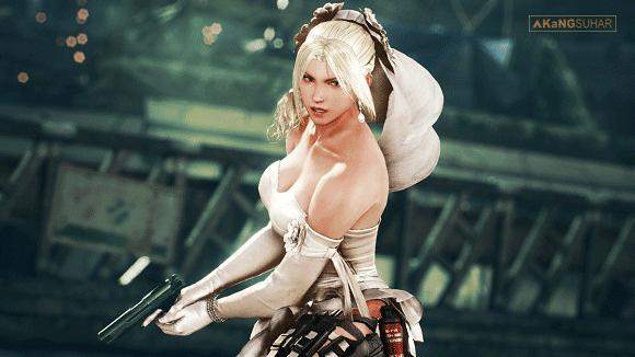 Free Download Tekken 7 Digital Deluxe Edition Plus DLC Full Version