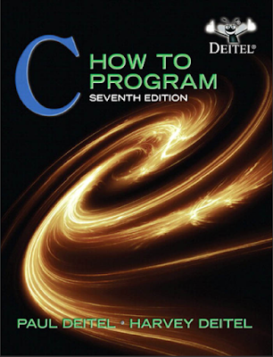 Deitel's C How to Program (7th Edition)