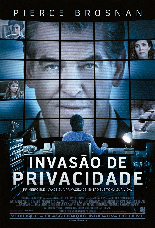 Invasão de Privacidade Dublado Online