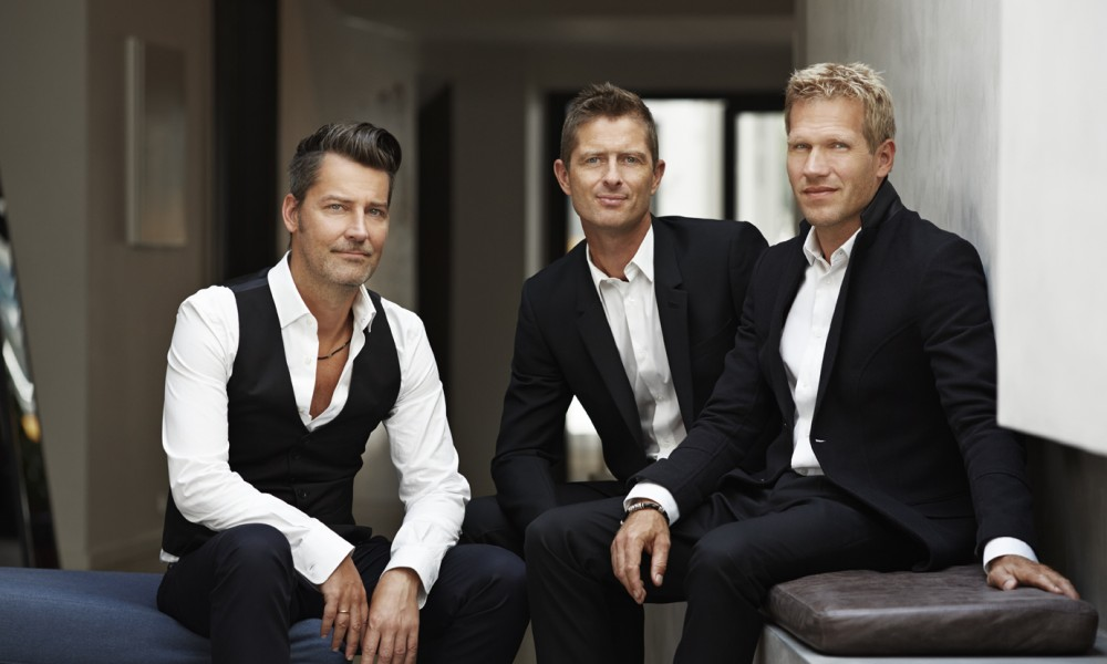 Chord : That\'s Why You Go Away - MLTR ~ Bam\'s Widodo