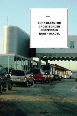 Tips for cross-border shipping in North Dakota
