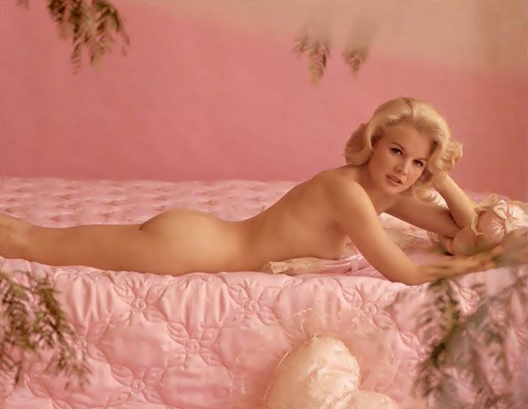 Carroll baker nude can not