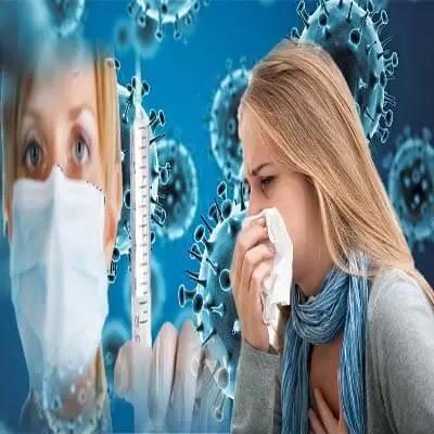الفرق بين البرد والانفلونزا واخطر اعراضهما