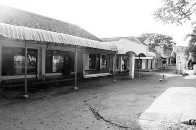 Rumah Sakit Wari Waluyo