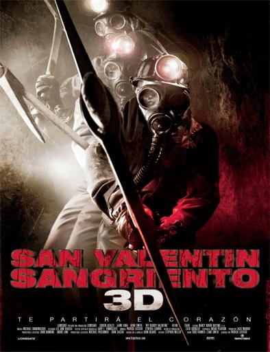 Ver San Valentín sangriento (My Bloody Valentine) (2009) Online