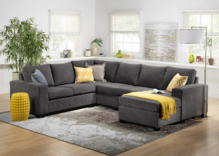 Difference Between Sofa and Sectional