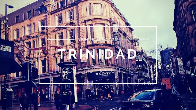 Significado y origen del Nombre Trinidad ¿Que Significa?