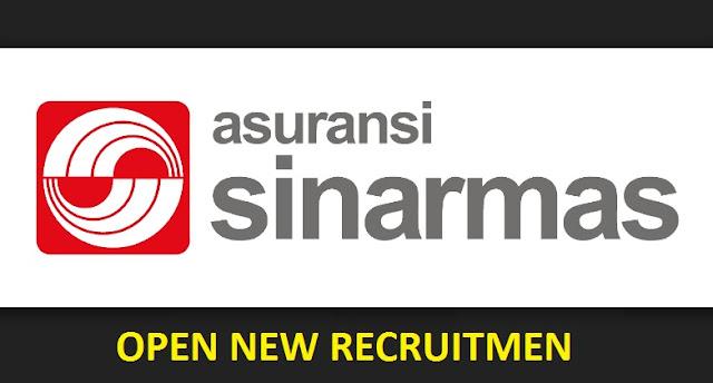 PT Asuransi Sinar Mas Buka Lowongan Kerja di Bagian Admin Recruitment (Tamatan SMA/SMK/Setara)