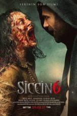 Sijjin 6 (Siccin 6) (2019)