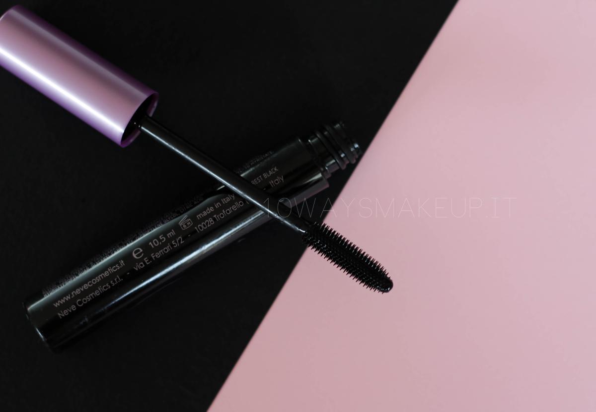 Neve Cosmetics Deerlash Mascara
