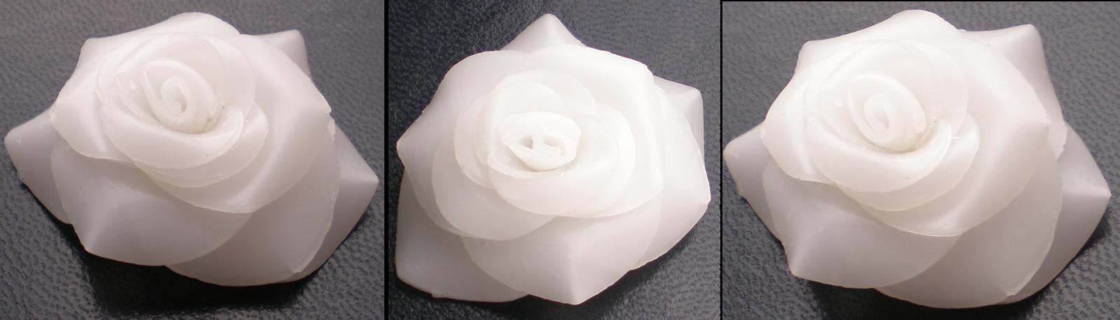 Trandafir (Modelaj)