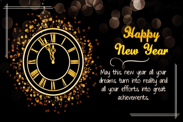 New Year Poems in English and Hindi