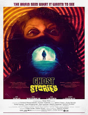 pelicula Ghost Stories (Historias de ultratumba)