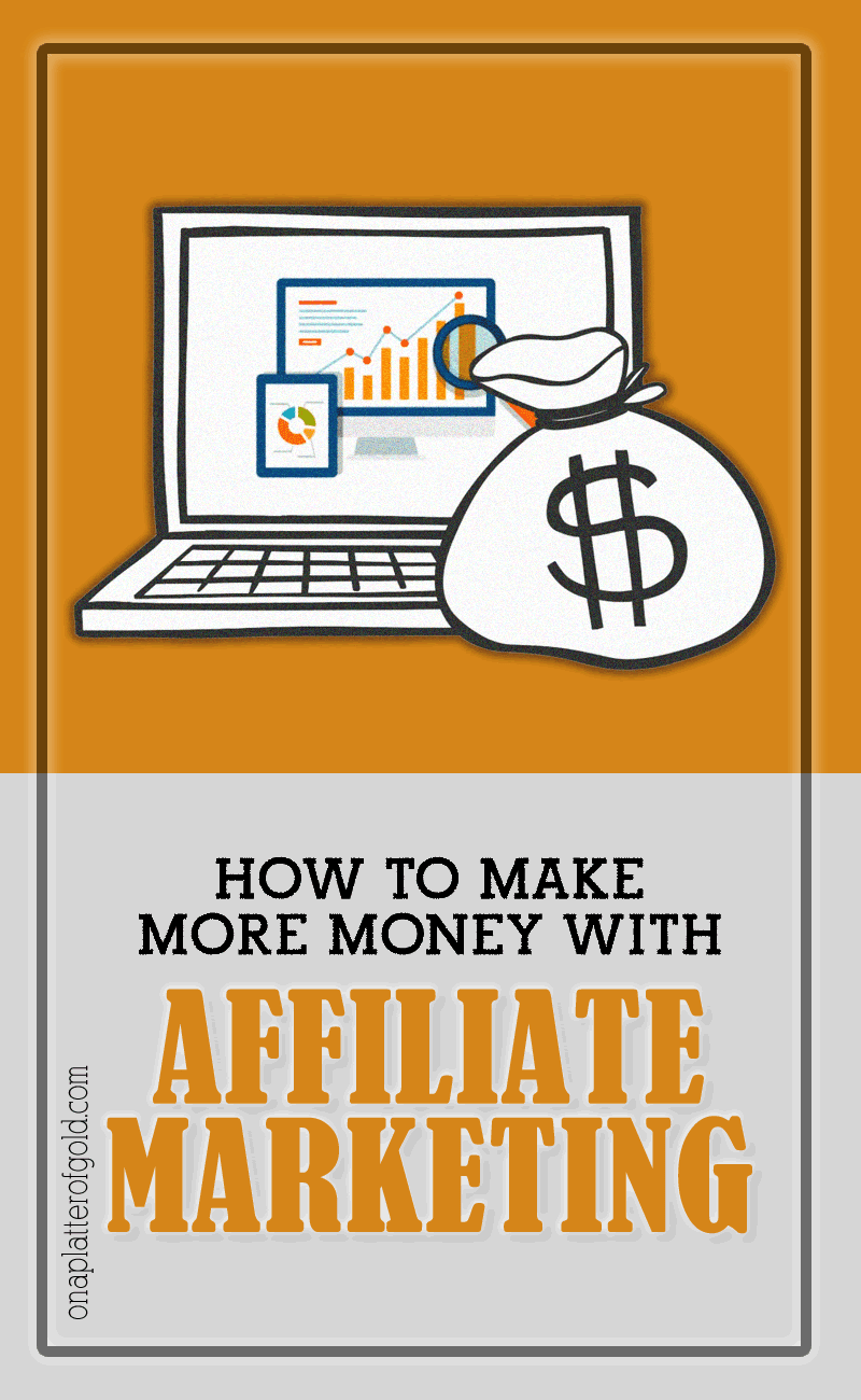 4 Creative Ways Bloggers Can Easily Make More Money With Affiliate Marketing