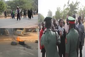 Zaria clash: Commission of Inquiry recalls GOC for further questioning
