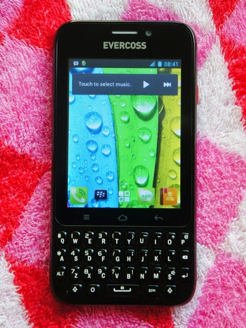 Evercross android murah berkualitas