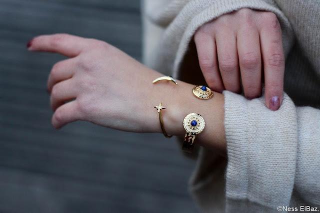 photo bracelets Stella and Dot