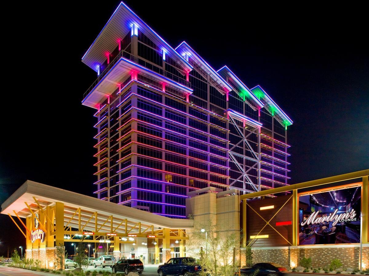 Sam Boyd Hotels Las Vegas