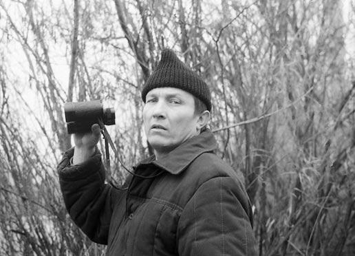Владимир Ильич Шашкин, Сергиев Посад