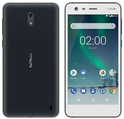 Nokia 2 appears on AnTuTu
