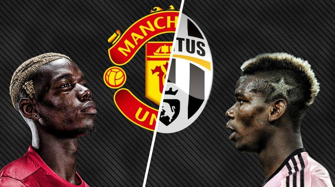 Manchester United-Juventus Streaming e Diretta in chiaro?