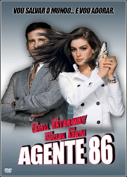 Agente 86 Dublado Download
