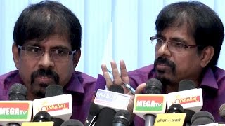 REVEALED: Reasons for Bad films in Tamil cinema?- Director R.K.Selvamani