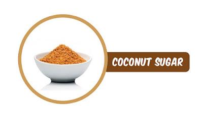 coconut sugar supplier