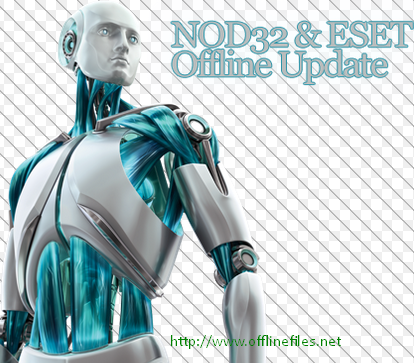 Eset Nod32 Latest 7, 64 Bit Offline Installer Free Download